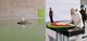 রাষ্ট্রপতি মোঃ আবদুল হামিদ ৩০ মে ২০১৮ বুধবার ঢাকায় মুক্তিযুদ্ধ জাদুঘরে শিখা চির অম্লানে পুস্পস্তবক অর্পন করেন ।