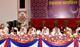 রাষ্ট্রপতি মোঃ আবদুল হামিদ ২৭ মে ২০১৮ রবিবার বঙ্গভবনে ইফতার মাহফিলে মোনাজাতে অংশগ্রহণ করেন। প্রধানমন্ত্রী শেখ হাসিনা, স্পিকার, প্রধান বিচারপতি, মন্ত্রিপরিষদ সদস্য, সংসদ সদস্য, বিদেশী কূটনীতিকবৃন্দ, উর্ধবতন সামরিক ও বেসামরিক কর্মকর্তা এবং বিশিষ্ট ব্যক্তিবর্গ অংশগ্রহণ করেন।