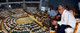 রাষ্ট্রপতি মোঃ আবদুল হামিদ ৭ জুন ২০১৮ বৃহস্পতিবার ঢাকায় জাতীয় সংসদে প্রেসিডেন্ট বক্সে বসে ২০১৮-২০১৯ অর্থবছরের বাজেট বক্তৃতা শোনেন।